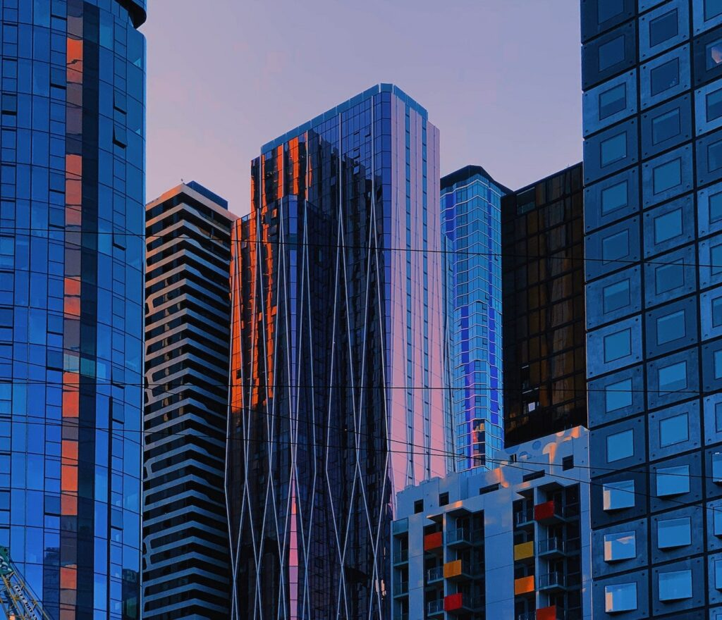 Feature image for Cladding Safety Victoria Strategic Planning