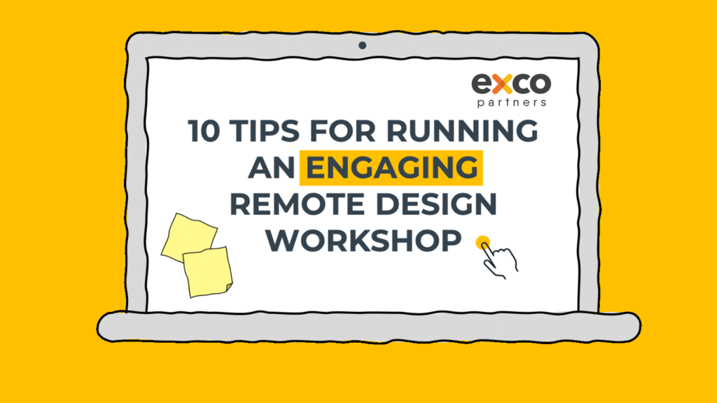 Feature image for 10 tips on how to deliver an engaging remote workshop