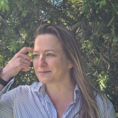 Joy Woodford avatar