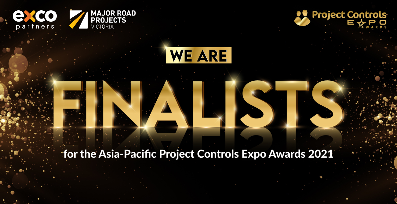 Feature image for Project Controls Exco Awards 2021 Finalist
